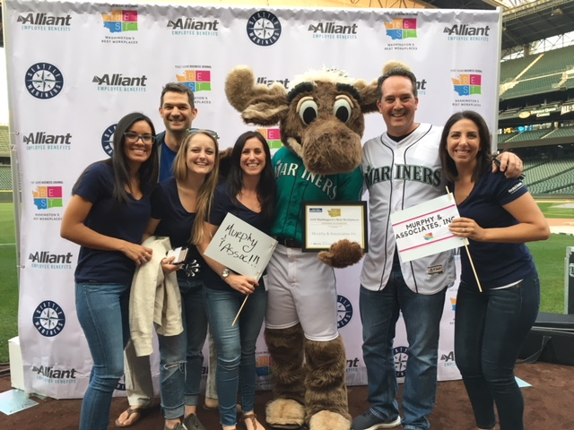Murphy & Associates and the Mariner Moose